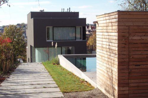 Einfamilienhaus-D (Wien)