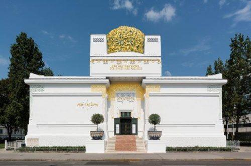 Wiener Secession (1010 Wien)